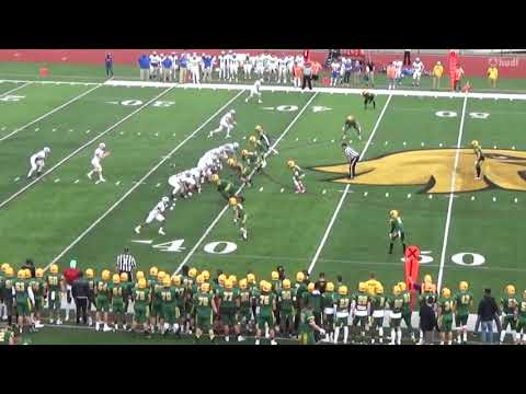 Alex West Sophomore Year Highlights