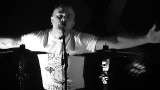 Slaves - White Knuckle Ride - Newcastle 2015