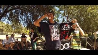 Negro Freshco vs BERET [Dieciseisavos] (OFICIAL) [Regional Gold Battle 2015 Sevilla]