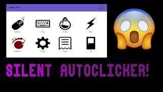 Autoclicker Releaser