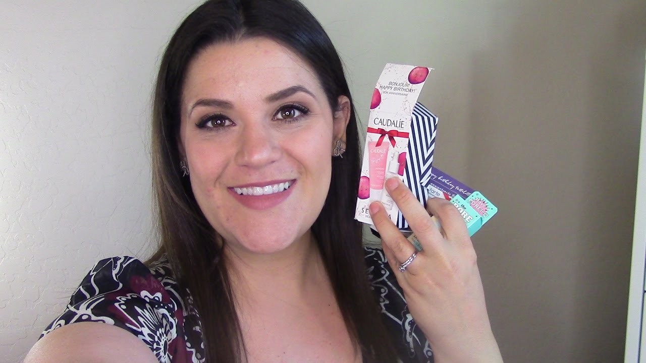Ulta And Sephora Birthday Gifts For 2017