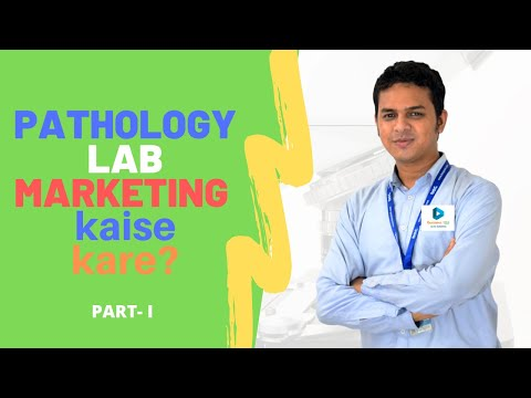 Pathology Business Plan - Part 1 | How To Start Marketing And Grow Your Pathology Lab Business