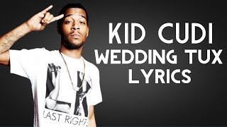 Watch Kid Cudi Wedding Tux video