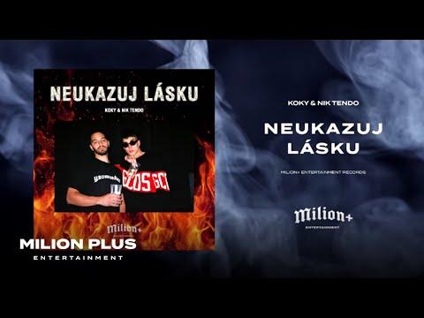 KOKY & NIK TENDO - Neukazuj Lásku (prod. Season Productions) OFF VZ