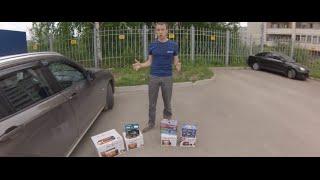 Тест автомобильных компрессоров смотреть