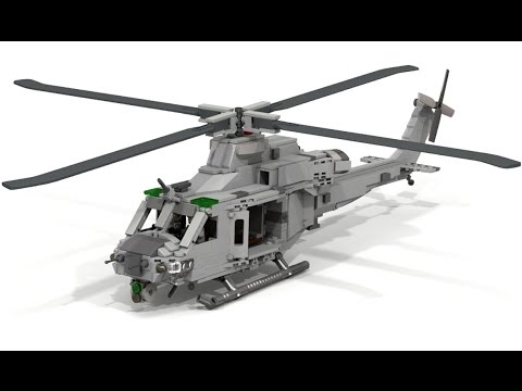 lego chinook helicopter instructions