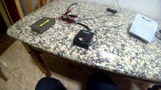 EASY FIT Only Two Wires Motorcycle Bike Scooter Trike Alarm- DIY Installation