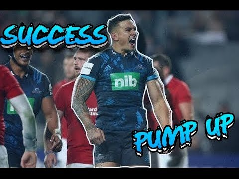 Rugby Motivation/Pre-Game Pump Up | Success ᴴᴰ