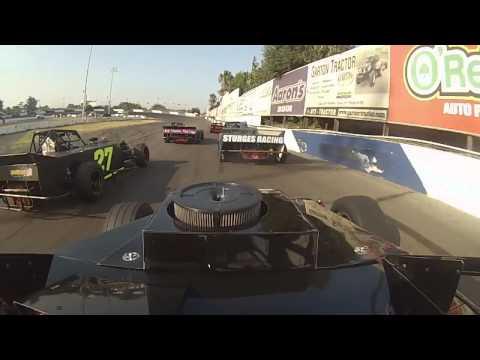 8-8-15 Stockton 99 Speedway