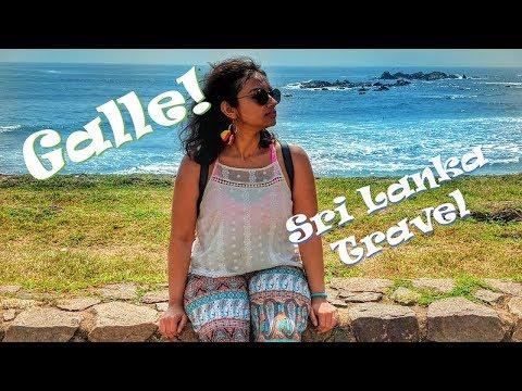 Sri Lanka Travel 2017 | Galle Sri Lanka | Colombo