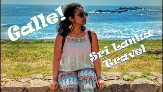 Things to do in Sri Lanka | Galle Fort | Shopping in Colombo