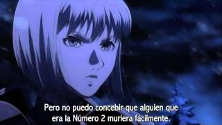 CLAYMORE(20)