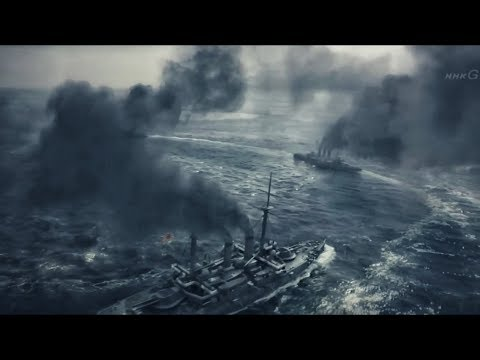 Battle of Tsushima (Empire of Japan vs Russian Empire)