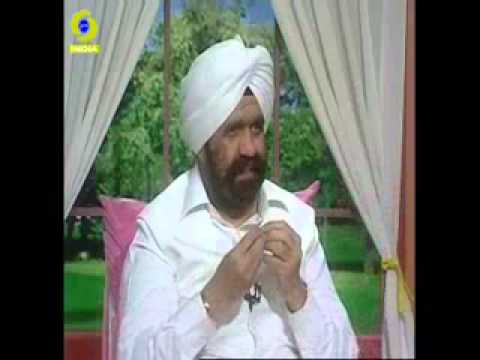 sant rajinder singh maharaj interview part 1