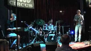 Three in one Trio - Festival de Ritmo (Dave Weckl)