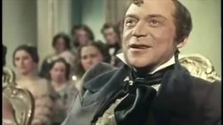 Sviatoslav Richter as Franz Liszt in the