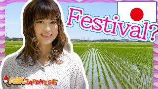 The WEIRDEST Japanese festivals
