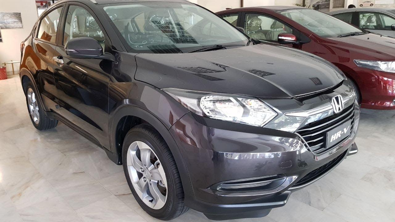Honda Vezel Hybrid X L 1 5L i-VTEC - 2019 - Specifications, Features