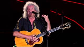Watch Brian May Love Of My Life video