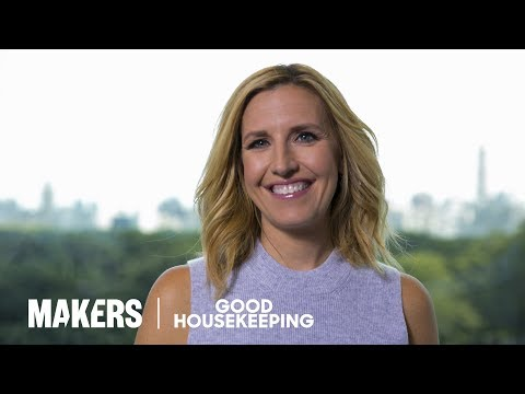 Poppy Harlow On Her First Job | Ask An Awesome Woman