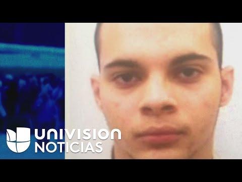El sospechoso del tiroteo en Fort Lauderdale a través de sus perfiles en internet