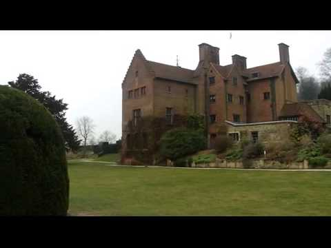 Video of My Trip Chartwell (National Trust) Kent uk
