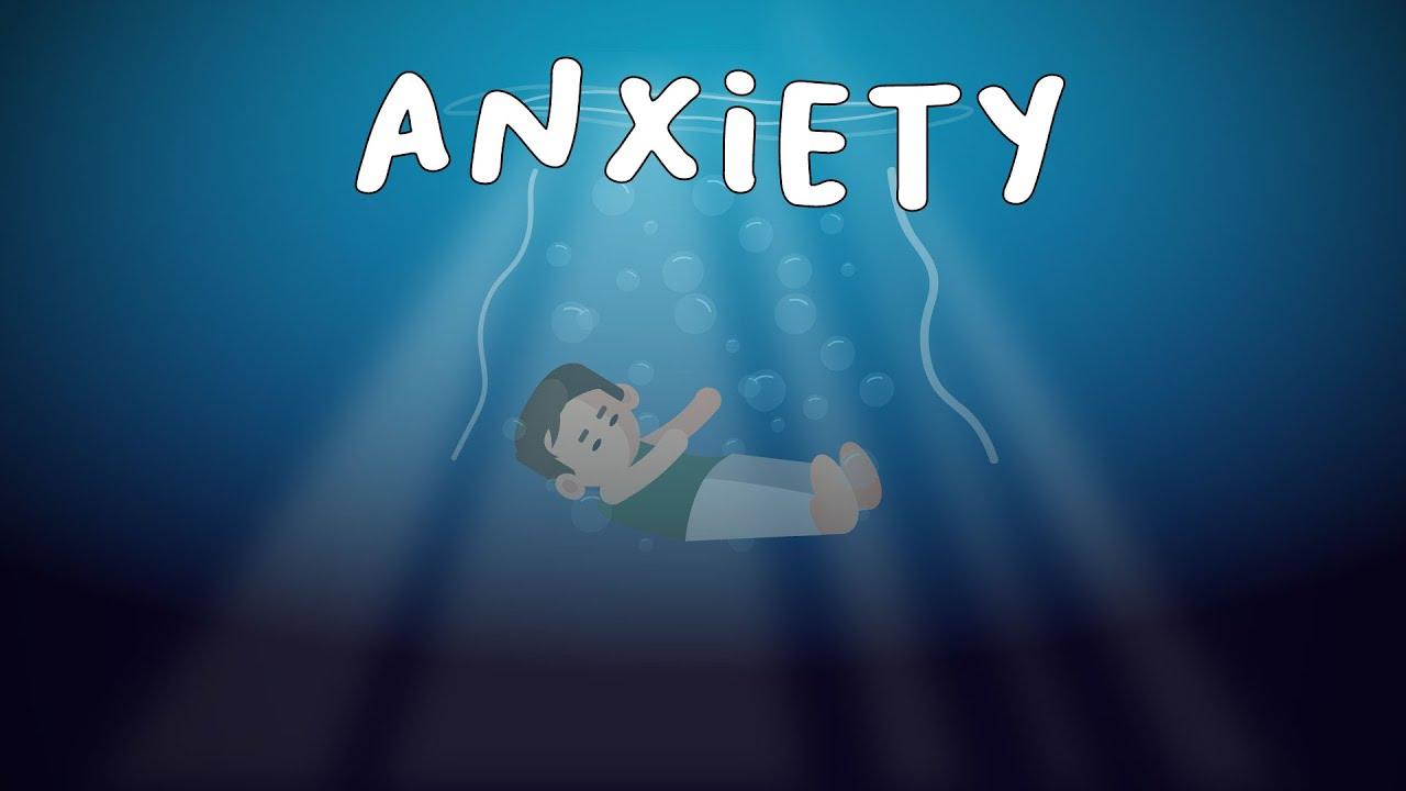 Download Apa itu Anxiety Disorder?