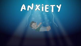Apa itu Anxiety Disorder?