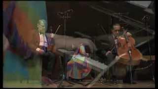 Mendelssohn Trio no. 1 in d minor, op. 49, II. Andante con molto tranquillo