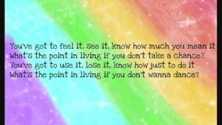 Kylie Minogue - Better Than Today Lyrics
