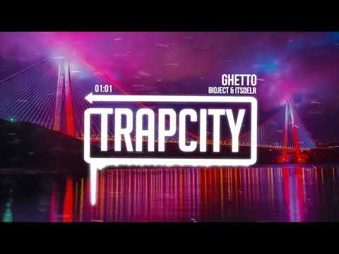 BIOJECT & itsdelr - Ghetto