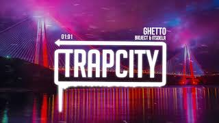 BIOJECT &amp itsdelr - Ghetto