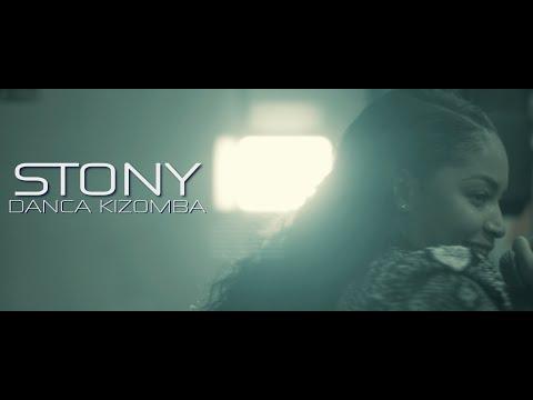 STONY – Danca Kizomba Refix Clip Video by E.Lopez
