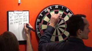 EADC Pro Tour 4 semi-final Oreshkin v Pontus