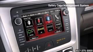 New 2015 GMC Acadia Classic Buick GMC Arlington TX Fort-Worth TX