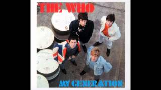 The Who - My Generation [Full Album]