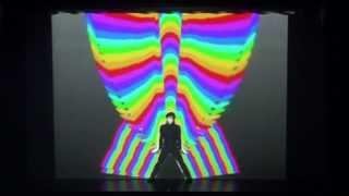 SIRO-A / HUMAN LAYER~PEACOCK  白A / ヒューマンレイヤー~孔雀