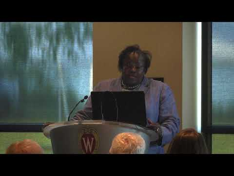 Why I Participate in Alzheimer's Disease Research by Mrs. Jewelline Wiggins