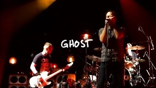 Pearl Jam - Ghost, Jacksonville (Edited & Official Audio)