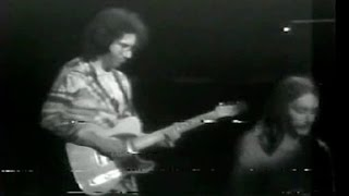 """Glendale Train"" New Riders of the Purple Sage with Jerry Garcia & Sandy Rothman 12/15/73"