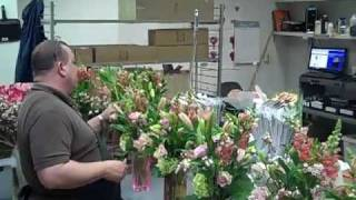 Carithers Flowers - Voted Best Florist Atlanta