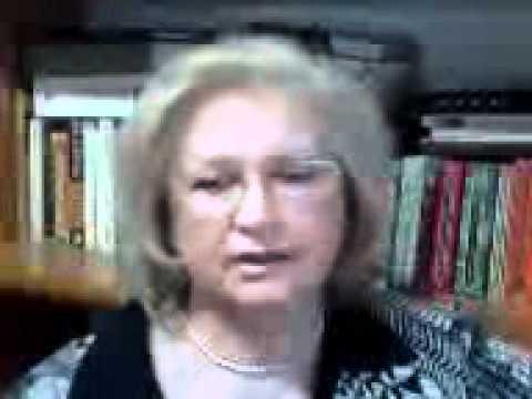 vof senior advisor María Eugenia Eyras