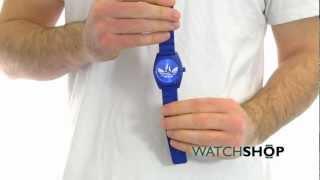Unisex Adidas Santiago Watch (ADH2656)
