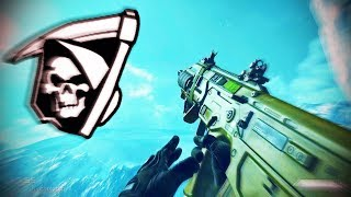 74-1 INFECTED K.E.M. (My Most Kills Ever) Call of Duty Ghosts Gameplay
