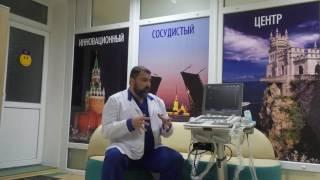 Как купить высококлассное медицинское оборудование в Крыму?(Или поставка портативного УЗИ аппарата Samsung Medison SonoAce U6 в