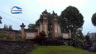 Taman Wisata Iman Dairi - Sitinjo - Sidikalang