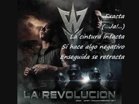 Tu Vives En Mi - Wisin & Yandel With Lyrics, Con Letra