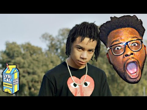 YBN Nahmir - Bounce Out With That (Music Video) REACTION