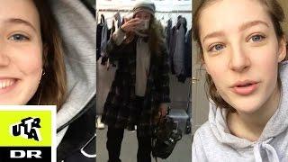 Jeg er Sara | Den Anden Verden: Carolines Vlog | DR Ultra