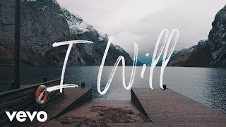 Citizen Way - I Will (Official Lyric Video)